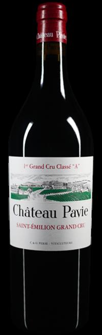 Château Pavie 2020 St. Emilion Grand Cru Classé   Case of 6x75 (En-Primeur)