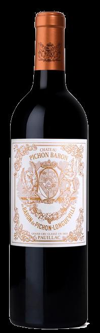 Château Pichon Baron 2020 Pauillac Grand Cru Classé | Case of 6x75 (En-Primeur)