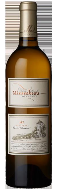 Château Tour de Mirambeau Cuvée Passion Blanc