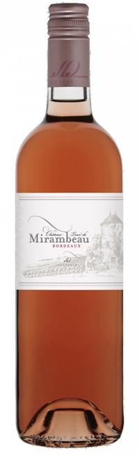 Château Tour de Mirambeau Réserve Rosé
