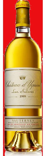 Château d'Yquem 1999 0,375