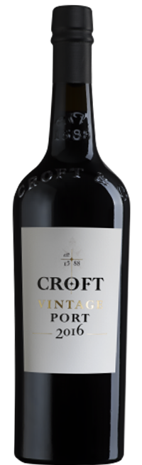Croft Vintage 2016 | 75 cl