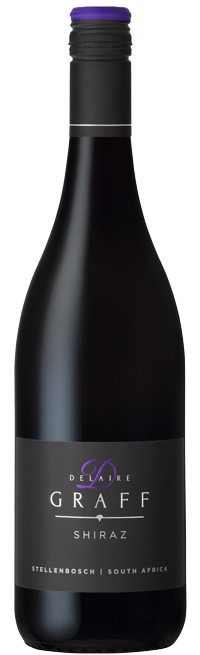 Delaire Graff Estate Shiraz