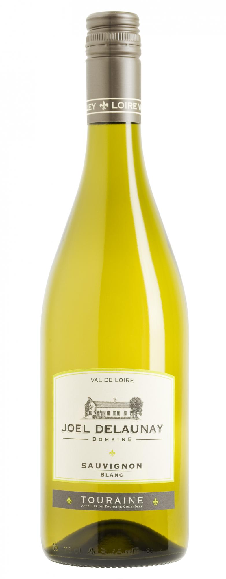 Joël Delaunay Touraine Sauvignon Blanc