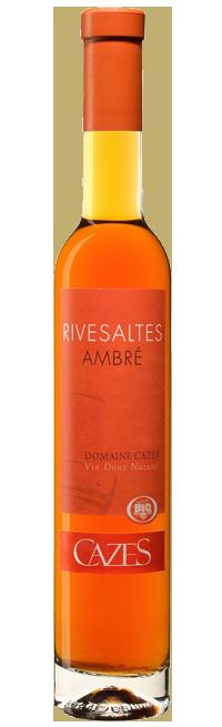 Domaine Cazes Ambré Rivesaltes Vin Doux Naturel