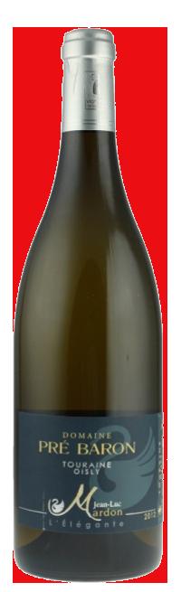 Domaine  duPré Baron l'Elegante Sauvignon Blanc