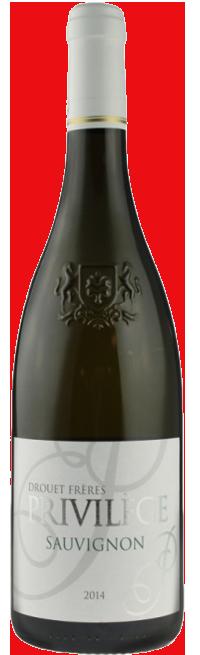 Drouet Frères Sauvignon Blanc Cuvée Privilege