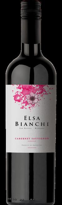 Elsa Bianchi Cabernet Sauvignon
