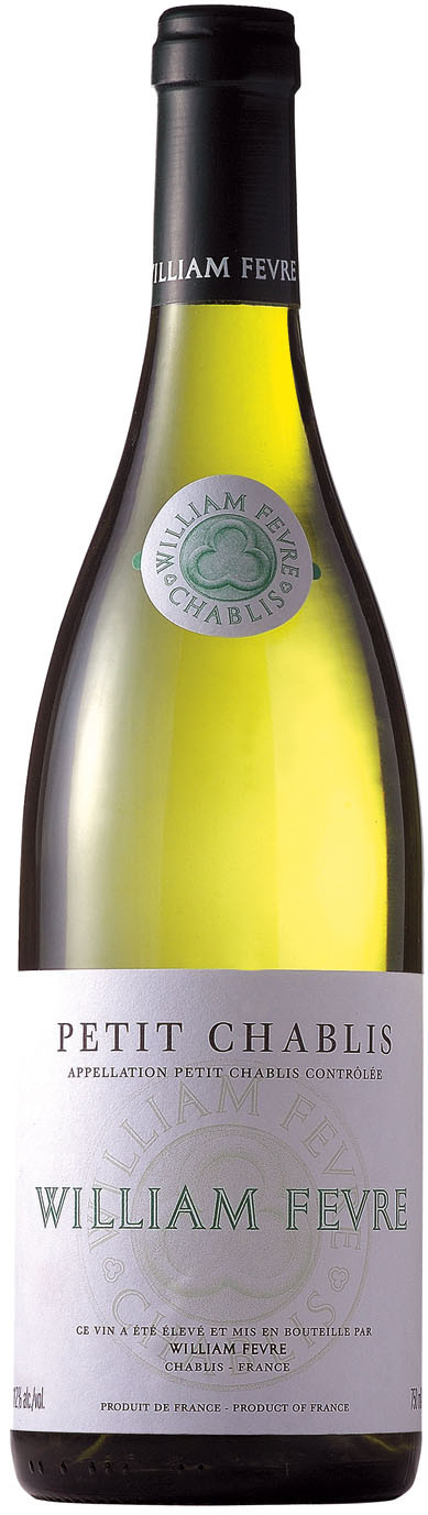William Fèvre Petit Chablis