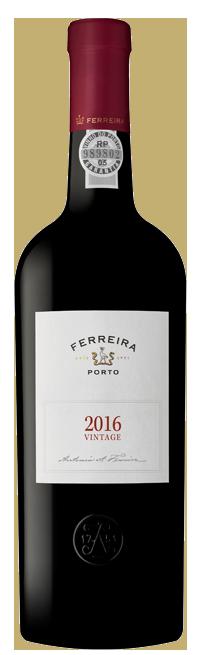 Ferreira Vintage 2016