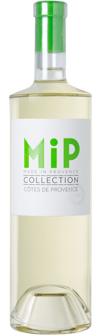Guillaume & Virginie Philip MiP Collection Blanc