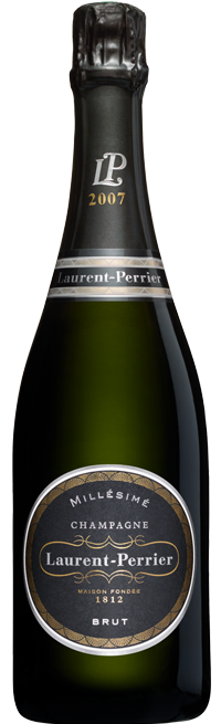 Laurent-Perrier Brut Vintage 2007