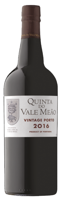 Quinta do Vale Meão Porto Vintage Port 2016