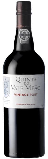 Quinta do Vale Meão Porto Vintage Port 2015
