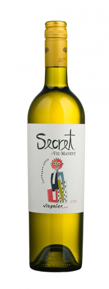Viu Manent Secret Viognier
