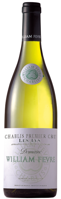 William Fèvre Chablis Les Lys Premier Cru