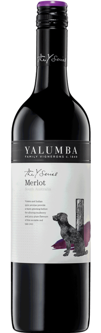 Yalumba The Y Series Merlot